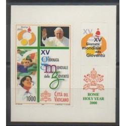 Vatican - 2000 - Nb 1202 - Pope
