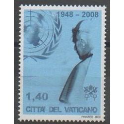 Vatican - 2008 - No 1469 - Papauté