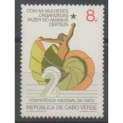 Cap-Vert - 1985 - No 488
