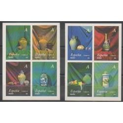 Espagne - 2004 - No 3681/3688 - Artisanat ou métiers