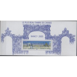 France - Souvenir Sheets - 2006 - Nb BS 14 - Sites