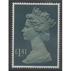 Great Britain - 1985 - Nb 1194