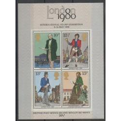 Grande-Bretagne - 1979 - No BF2 - Philatélie