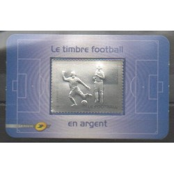 France - Self-adhesive - 2010 - Nb 430 - Football