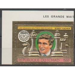 Tchad - 1983 - No PA270 - Échecs
