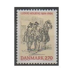 Denmark - 1984 - Nb 820 - Literature