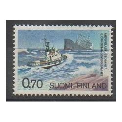 Finlande - 1975 - No 731 - Navigation