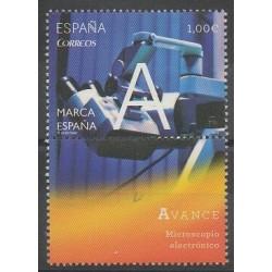 Espagne - 2014 - No 4598 - Sciences et Techniques