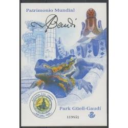 Espagne - 2014 - No F4580 - Monuments - Monnaies, billets ou médailles