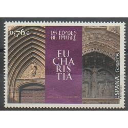 Espagne - 2014 - No 4590 - Églises
