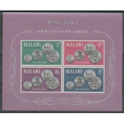 Malawi - 1965 - Nb BF2 - Coins, Banknotes Or Medals