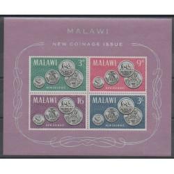 Malawi - 1965 - No BF2 - Monnaies, billets ou médailles
