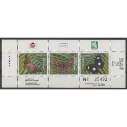 Marshall - 1994 - No BF19 - Insectes