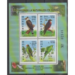 Honduras - 2004 - Nb BF73 - Birds