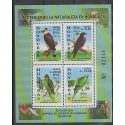 Honduras - 2004 - No BF73 - Oiseaux