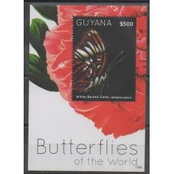 Guyana - 2012 - No BF541 - Insectes