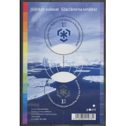 Finlande - 2009 - No BF53 - Polaire