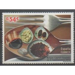 Spain - 2014 - Nb 4556 - Gastronomy