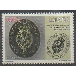 Spain - 2013 - Nb 4499