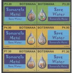 Botswana - 2013 - No 1095/2000 - Environnement