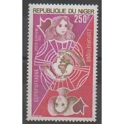 Niger - 1975 - Nb PA248