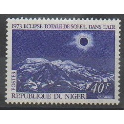 Niger - 1973 - Nb 281 - Astronomy
