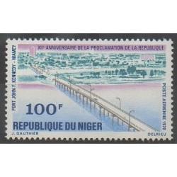 Niger - 1970 - Nb PA145 - Bridges