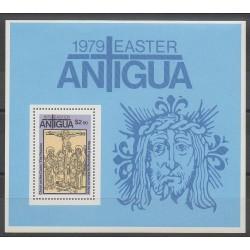 Antigua - 1979 - No BF41 - Pâques
