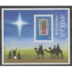 Antigua - 1979 - No BF45 - Noël