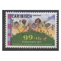 Pays-Bas caribéens - 2012 - No 31 - Enfance