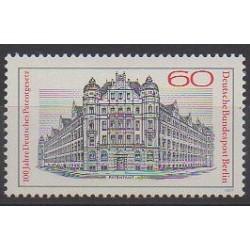 West Germany (FRG - Berlin) - 1977 - Nb 511 - Science