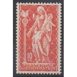 Liechtenstein - 1965 - No 397 - Religion