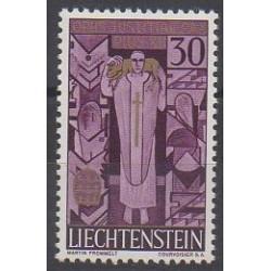 Liechtenstein - 1959 - No 342 - Papauté