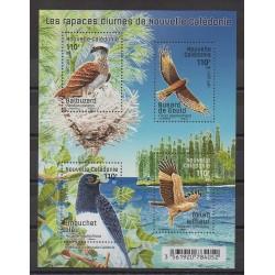 Nouvelle-Calédonie - 2017 - No F1307 - Oiseaux