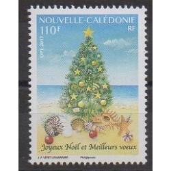 Nouvelle-Calédonie - 2017 - No 1325 - Noël