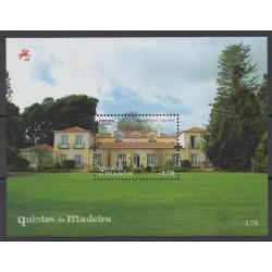Portugal (Madère) - 2011 - No BF321 - Architecture