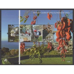 Portugal (Madeira) - 2010 - Nb BF312 - Parks and gardens