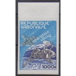 Gabon - 1977 - Nb PA197ND - Space