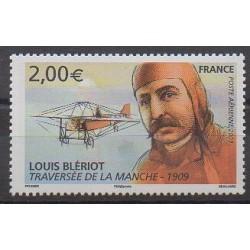 France - Poste aérienne - 2009 - No PA72 - Aviation