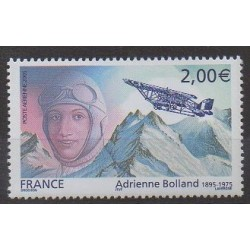 France - Airmail - 2005 - Nb PA68 - Planes