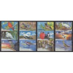 Océan Indien - 2004 - No 289/300 - Oiseaux