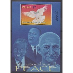 Palau - 2004 - No BF168