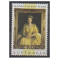 Australie - 1994 - No 1357 - Royauté - Principauté