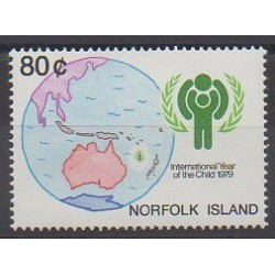 Norfolk - 1979 - Nb 229