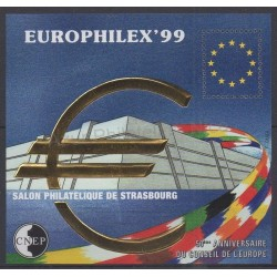 France - Feuillets CNEP - 1999 - No CNEP 29