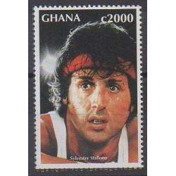 Ghana - 1998 - Nb 2325 - Cinema