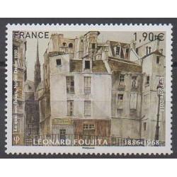 France - Poste - 2018 - Nb 5200 - Paintings