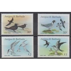 Antigua et Barbuda - 1987 - No 975/978 - Oiseaux