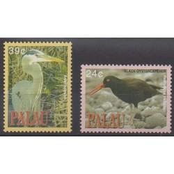 Palau - 2006 - Nb 2188/2189 - Birds