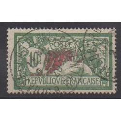 France - 1925 - No 207 - Oblitéré